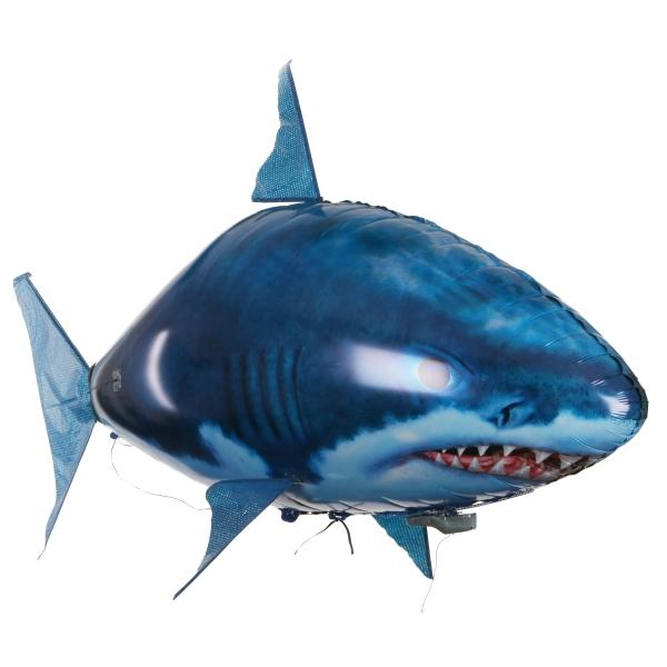 Air Swimmers - Létající ryba - Žralok