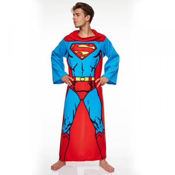 Deka - Superman