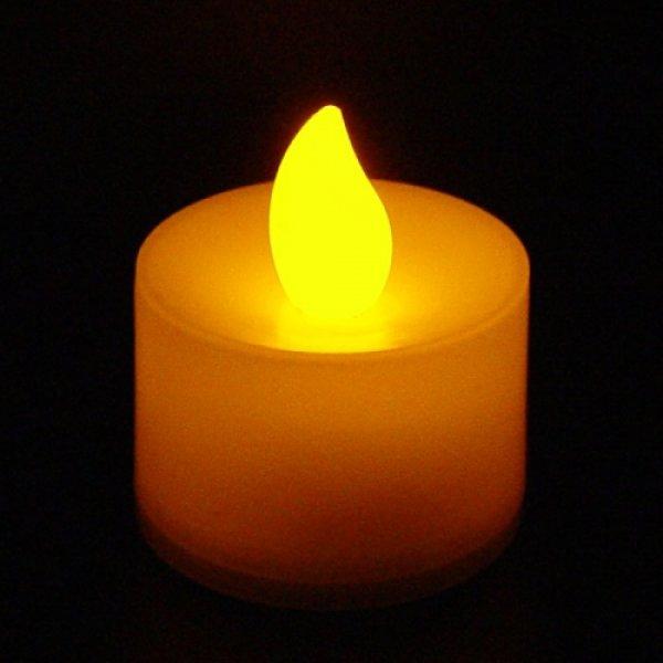 LED čajová svíčka