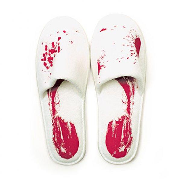 Krvavé bačkory
