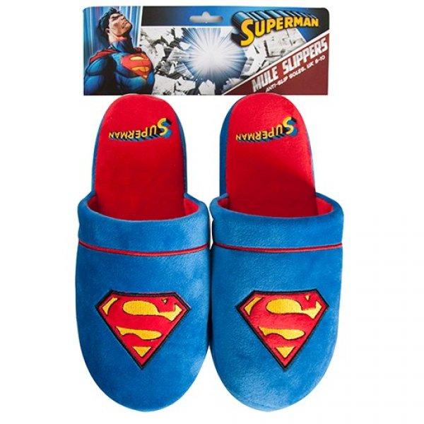Bačkory Superman  (Střední (EU 38-41))