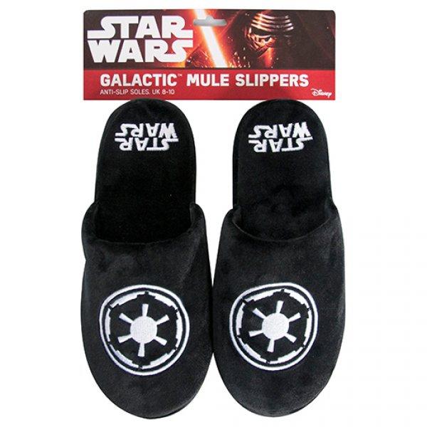 Oblečení a móda - Bačkory Star Wars - Galactic