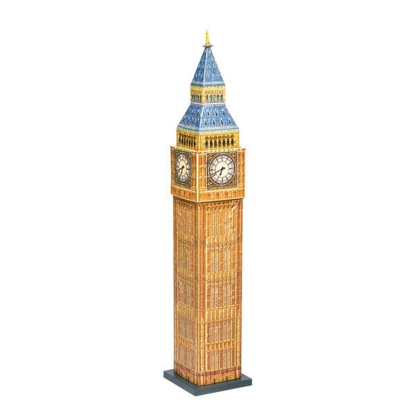 Hračky - Puzzle 3D - Big Ben