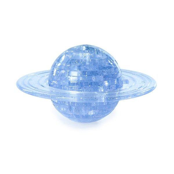 Krystal Puzzle - Saturn