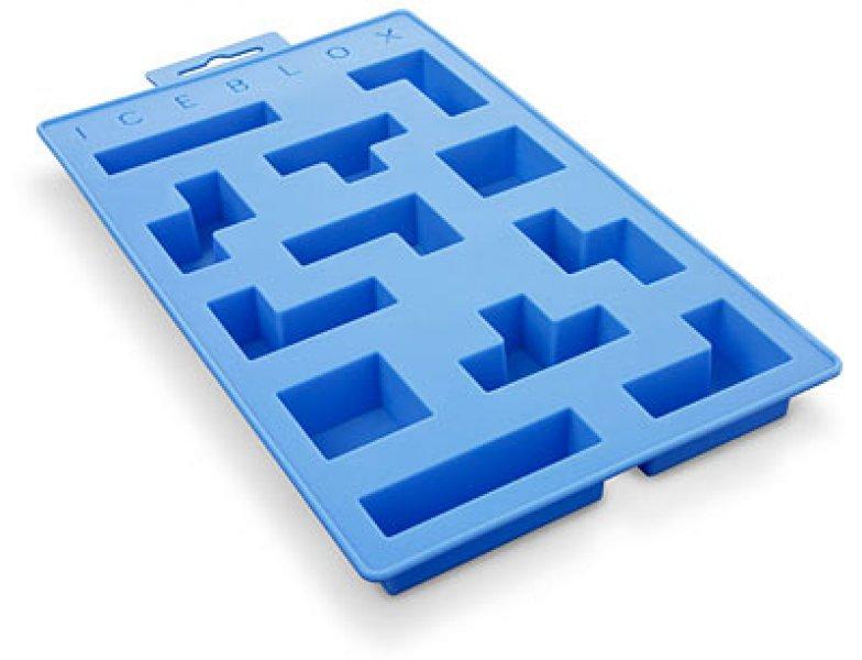 Forma na led - tetris