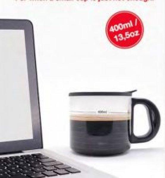 Hrnek - Konvice na kávu