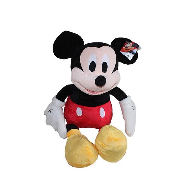 Plyšák Mickey Mouse - 30 cm