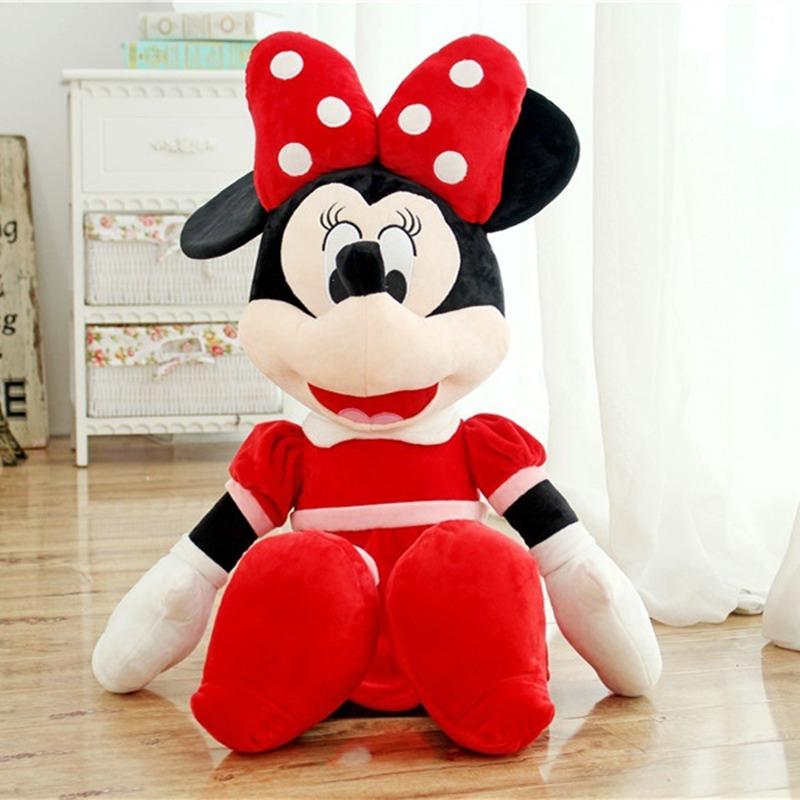 Plyšák Minnie - 30 cm