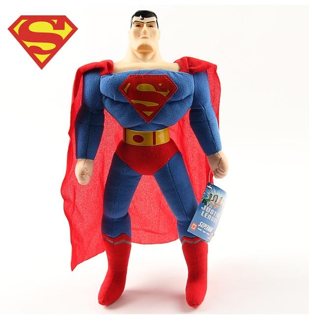Plyšák Superman - 25 cm