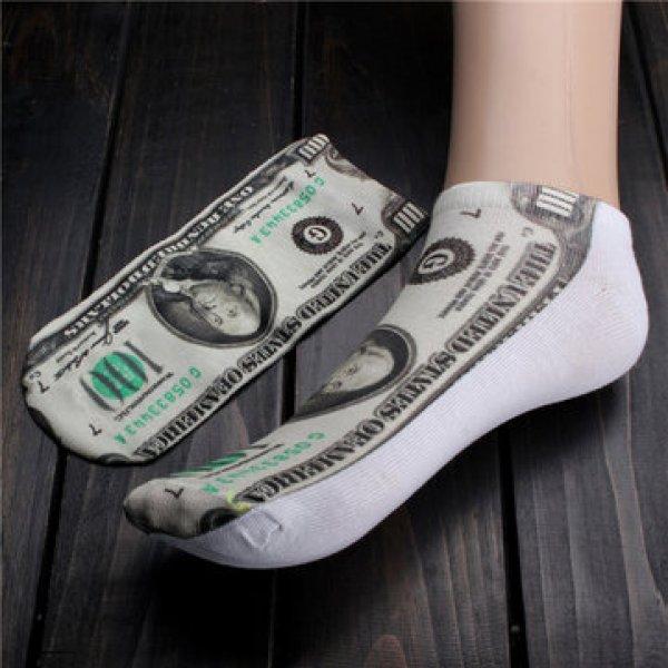 Dolarové ponožky