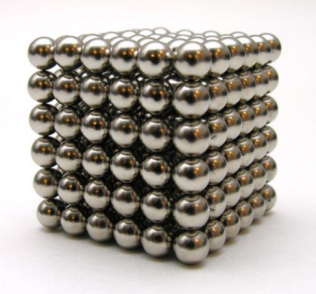 Magnetické kuličky NeoCube - 5mm