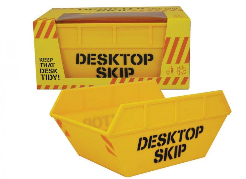 Stolní kancelářský kontejner