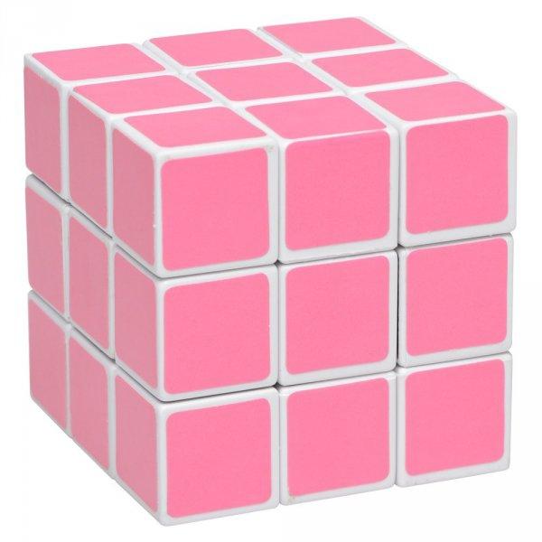 Rubikova kostka pro blondýny