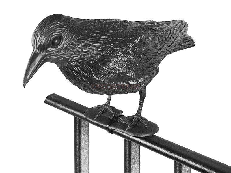 Bydlení a domácnost - Krkavec odstrašující ptáky