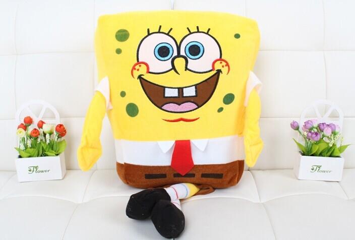 Plyšák Spongebob 40 cm