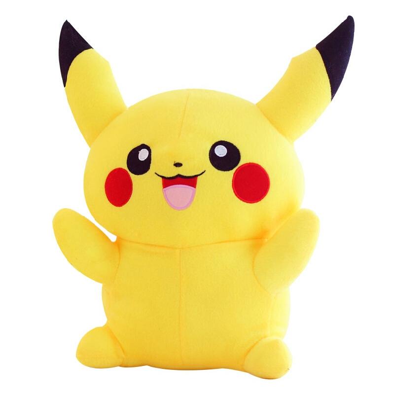 Plyšák Pokémon Pikachu 22 cm