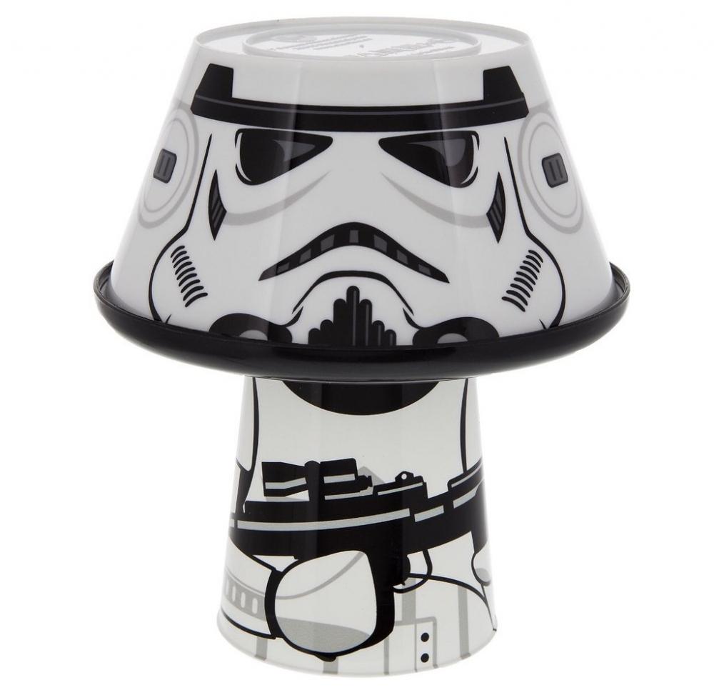 Jídelní set Star Wars - Storm Trooper