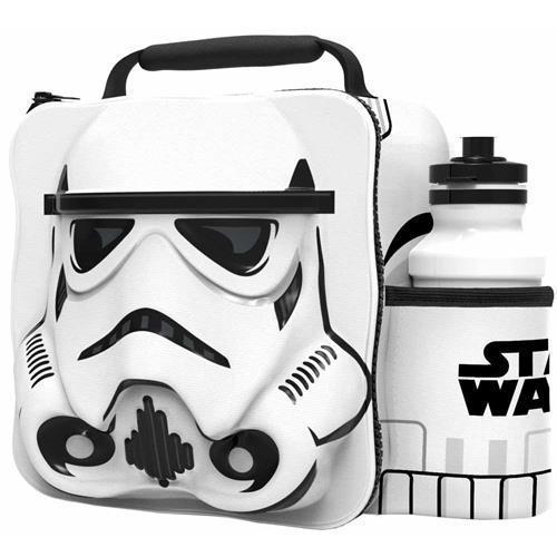 Bydlení a domácnost - 3D taška na piknik - Storm Trooper