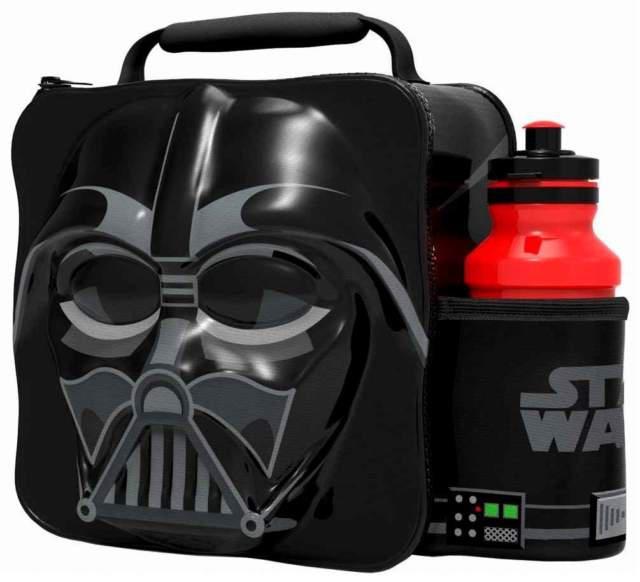 3D taška na piknik - Darth Vader