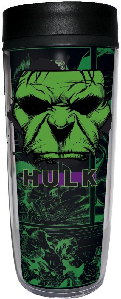 Bydlení a domácnost - Termoska - Hulk
