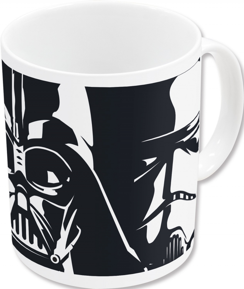 Hrnek v dárkové krabici - Darth Vader