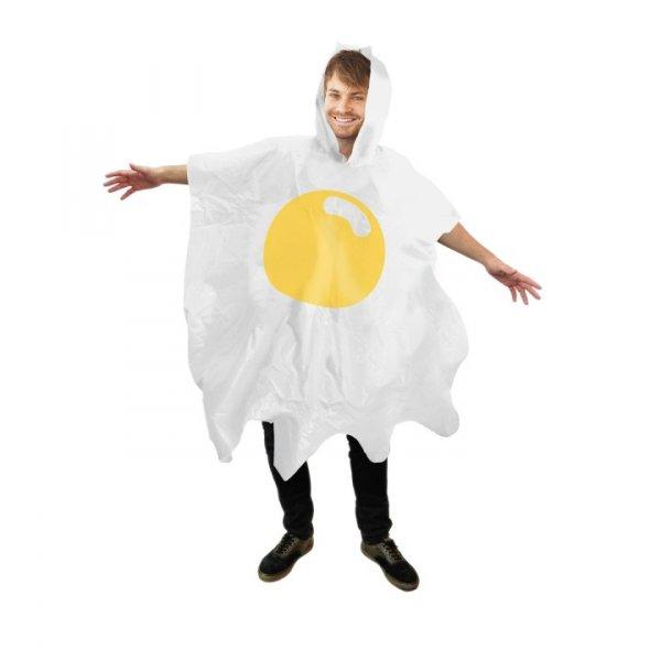 Oblečení a móda - Pláštěnka - sázená vejce