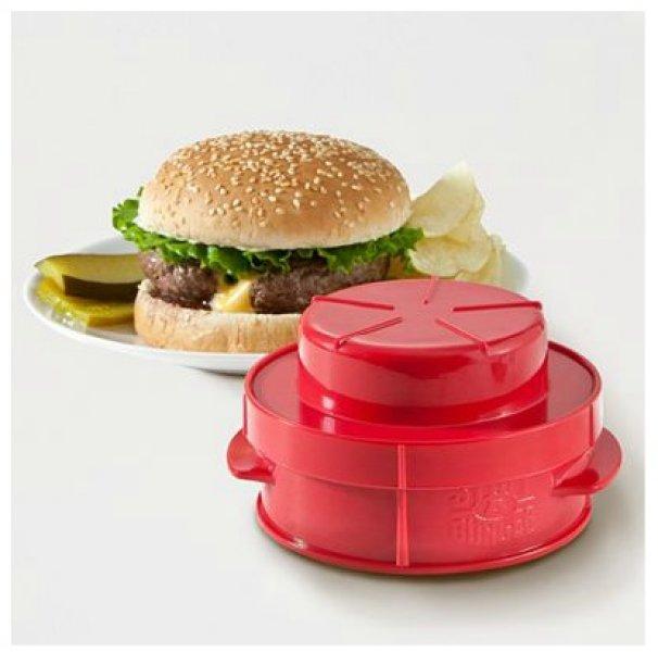 Forma na plněný burger