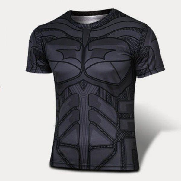 Oblečení a móda - Sportovní tričko - Batman