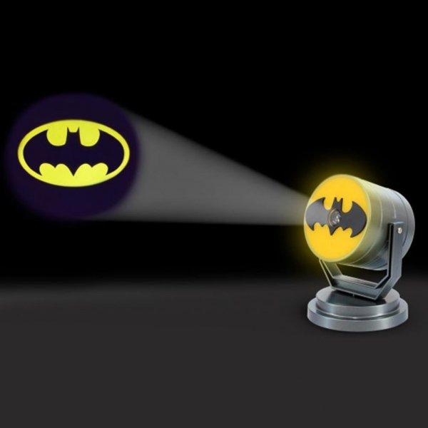 Bydlení a domácnost - Signalizační světlo Batman df94cfcf1c6
