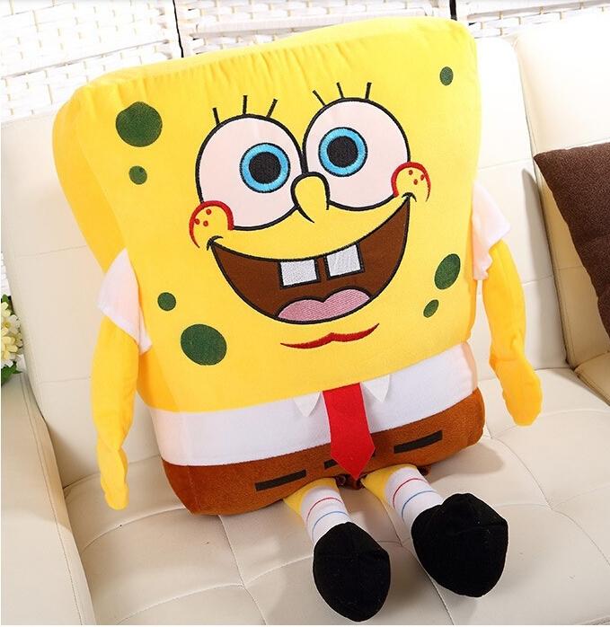 Plyšák Spongebob - 50 cm