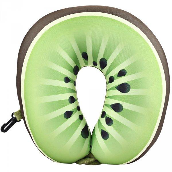 Cestovní polštář – design ovoce (GREP)