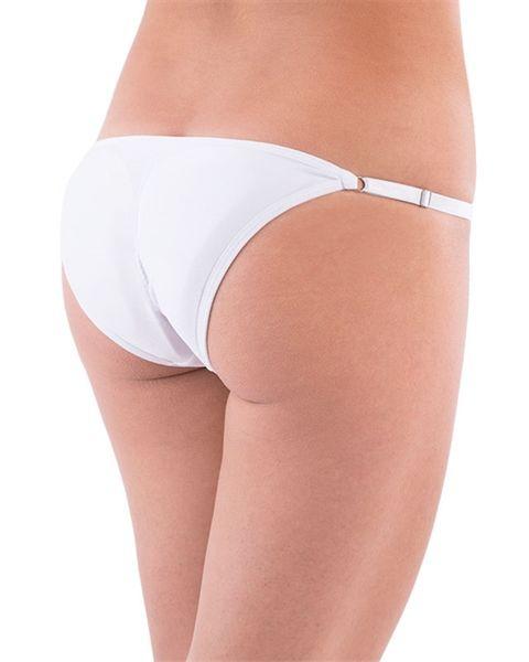 Push-up kalhotky Brazilian Secret (černé - XL)