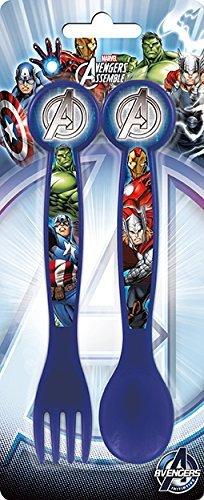 Příborový set - Avengers