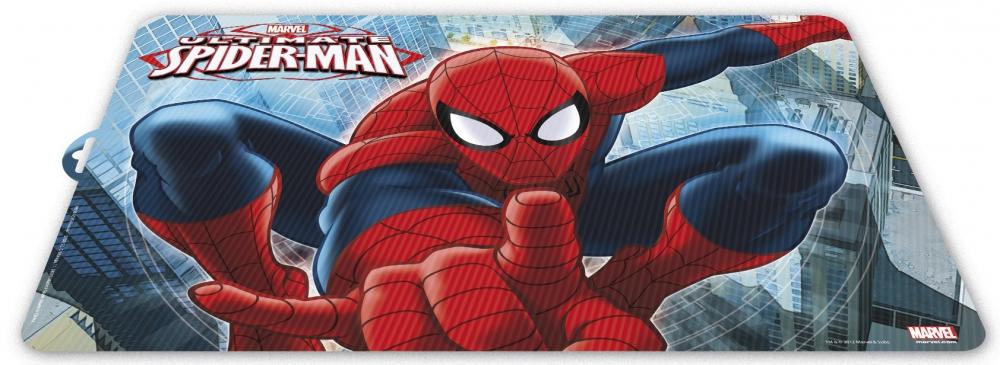 Prostírání - Spiderman