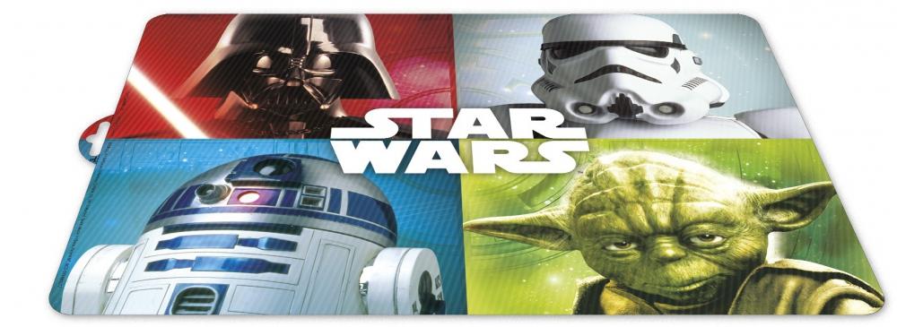 Prostírání - Star Wars