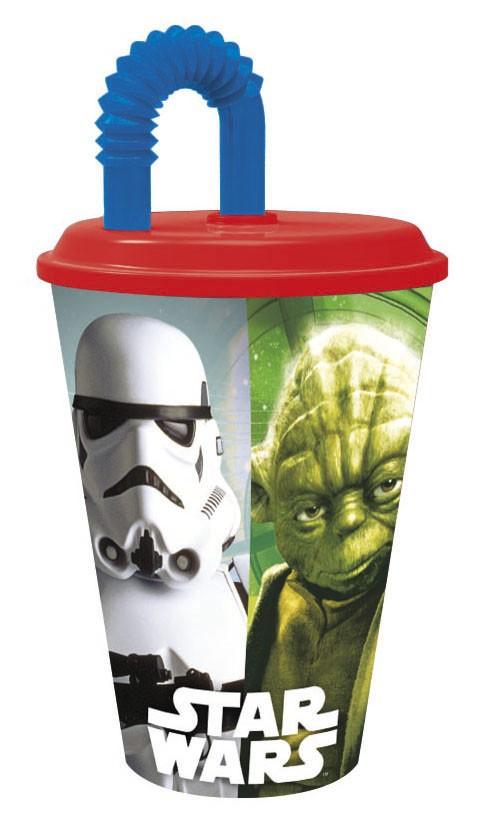 Sportovní láhev na vodu - Star Wars