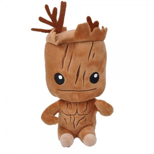 Hračky - Plyšák Strážci Groot - 25 cm