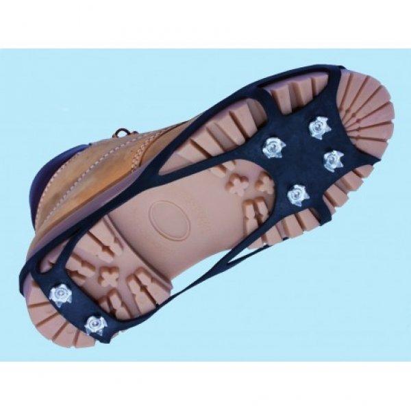 Protiskluzové návleky na boty - ICE GRIP