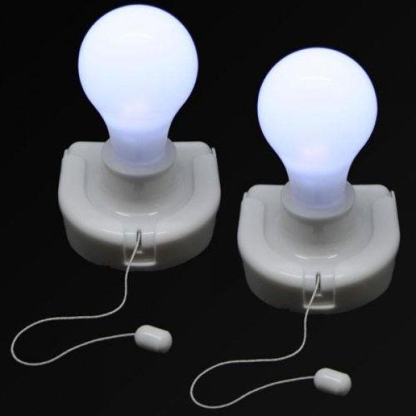 Bydlení a domácnost - Instantní žárovka velká - 2 ks