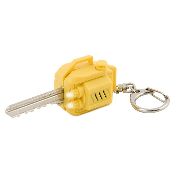 Kryt na klíče - pila