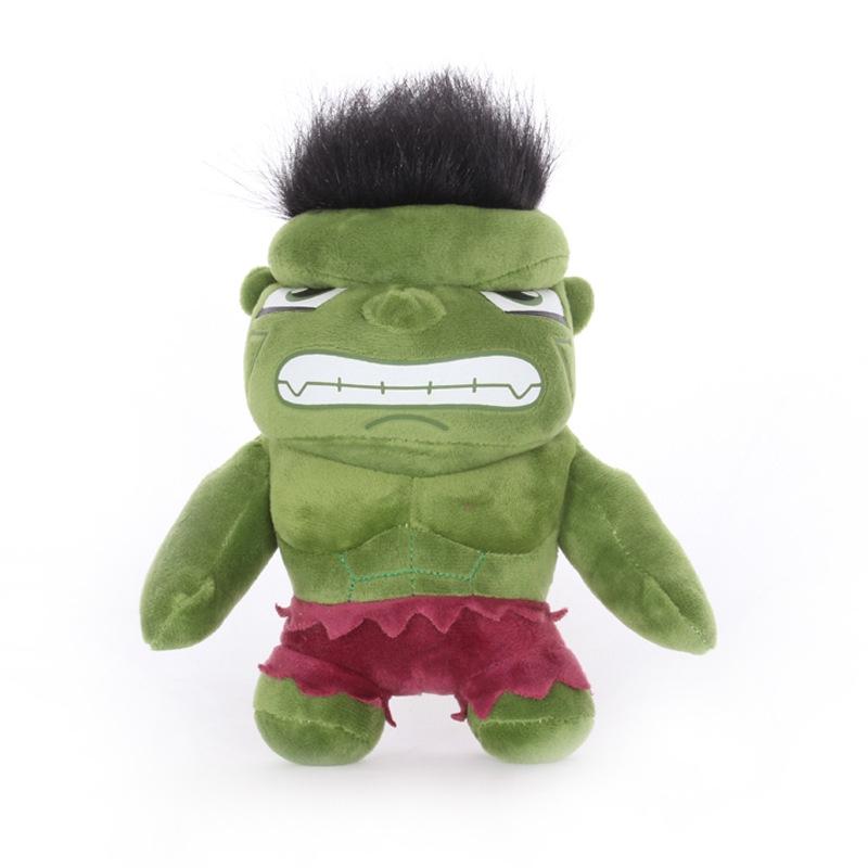 Plyšák Hulk 20 cm