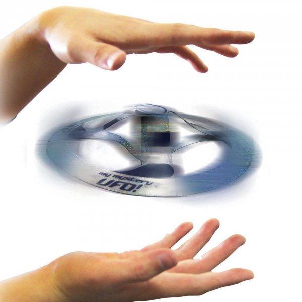 Hračky - Magické UFO