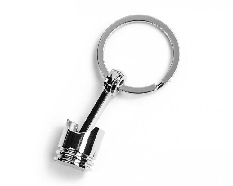 Šperky - Motorový píst - přívěšek na klíče