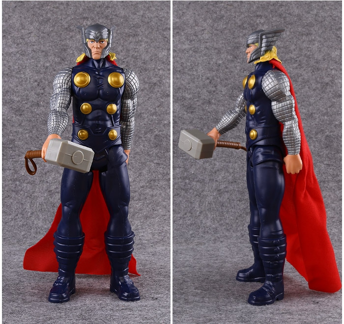 Akční figurka Thor - 30 cm - originální balení (Bez krabice)