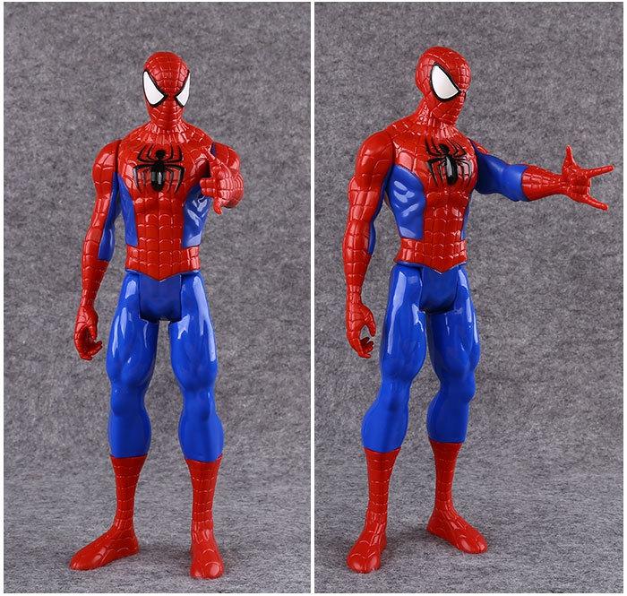Hračky - Akční figurka Spiderman - 30 cm - originální balení
