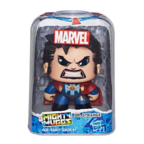 Hračky - Marvel Mighty Muggs - Dr. Strange