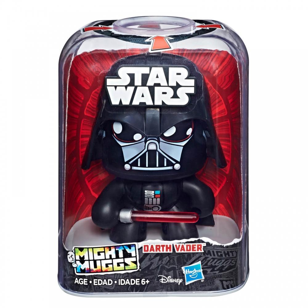 Hračky - Star Wars Mighty Muggs - Darth Vader