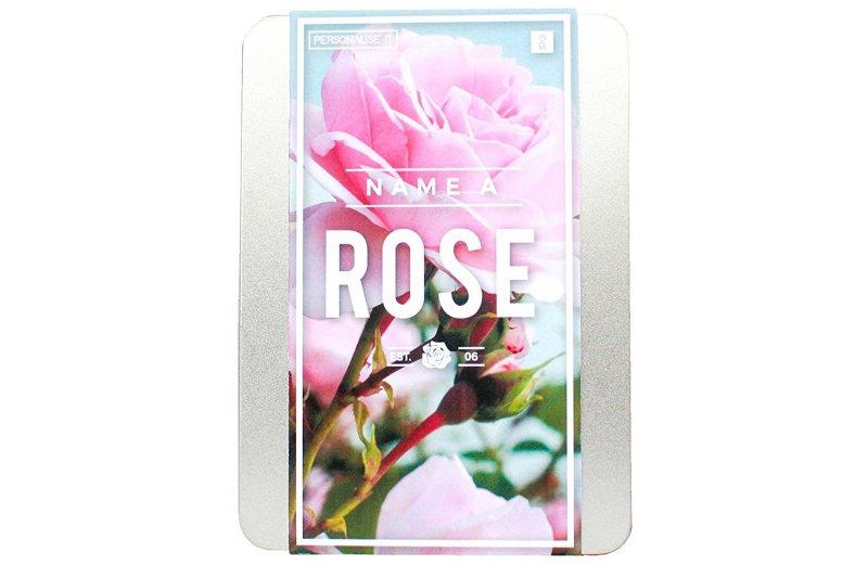 Pojmenuj si růži (Originální krabice)