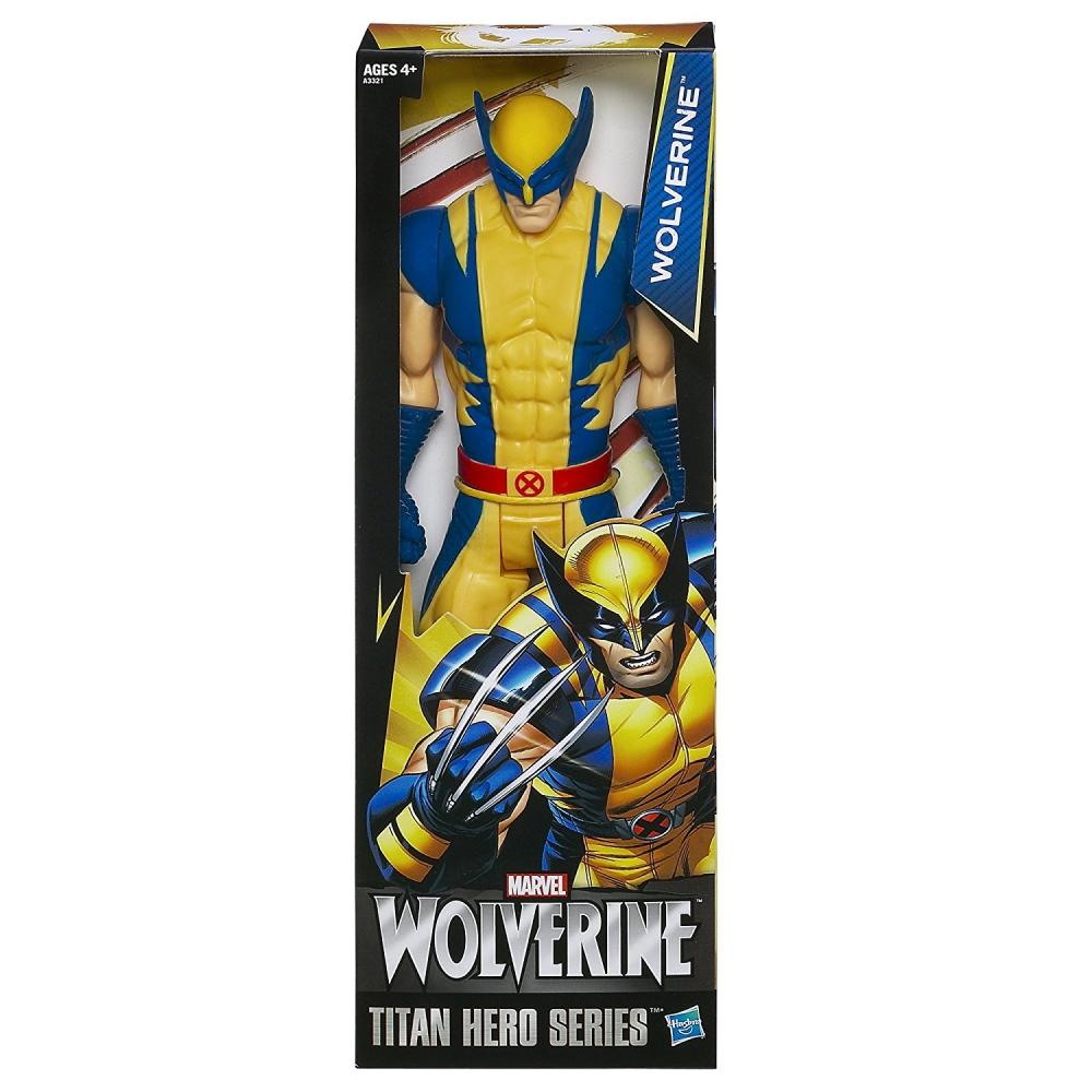 Hračky - Akční figurka Wolverine - 30 cm