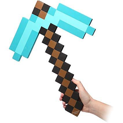 Ptákoviny - Minecraft krumpáč - malý